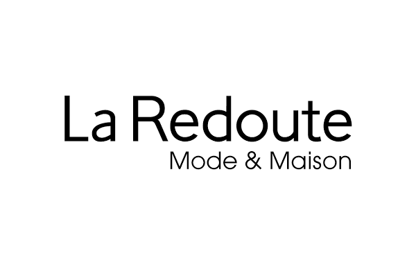 Afbeeldingsresultaat voor la redoute logo