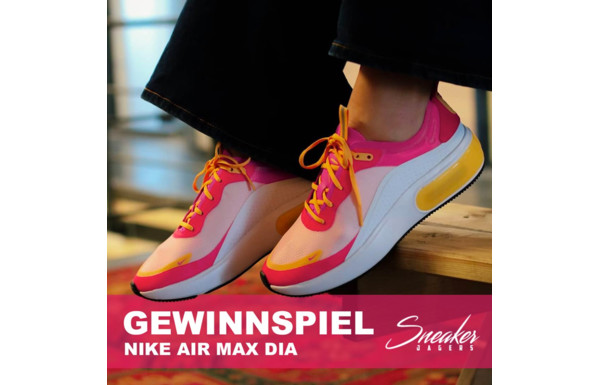 Air Gagnez De Une Paire Concours Nike Chaussures EH2YeWDIb9