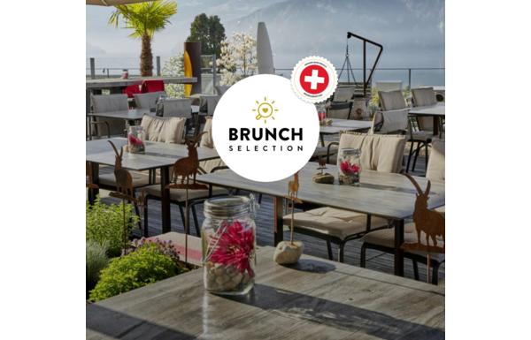 Concours Brunch Selection - Gagnez un séjour d'une nuitée pour 2 personnes  à l'hôtel Alpenblick (Emmen LU) - Concours.ch