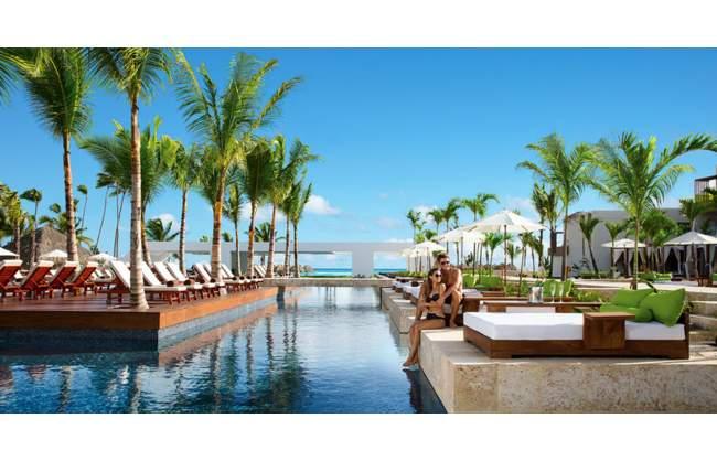 Profitez d'un séjour à Punta Cana dès 688CHF pour 7 nuits
