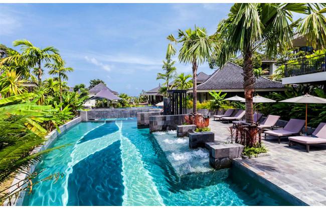 Séjour à Phuket en Thaïlande avec jusqu'à 74% de rabais