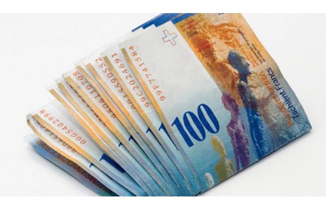 Gagnez CHF 1'000.- cash