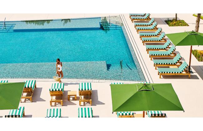 Des réductions sur Hôtel de luxe + Vol jusqu'à 70% avec Voyage-Prive.ch