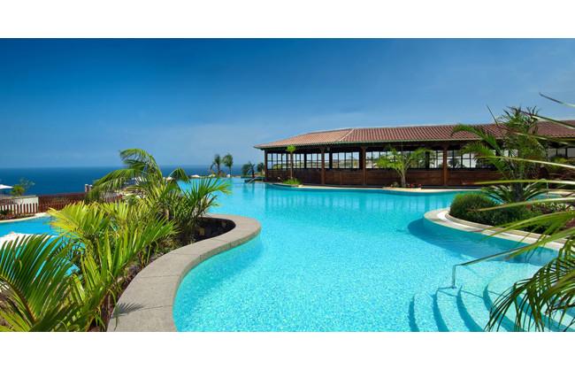 Canaries – Hôtel Melia Hacienda Del Conde 5* jusqu'à -52%