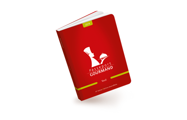 Gagnez 10 Passeports Gourmand 2019