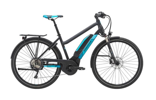 Gagnez un vélo électrique Wheeler d'une valeur de CHF 3'290.-