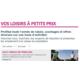 Bon plan - Profitez de rabais avec le site Loisirs.ch