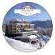 Gagnez 4 nuitées à l'hôtel Bellevue de Braunwald