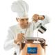 Gagnez un paquet contenant du délicieux Chocolat au Lait LINDT