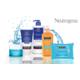 Gagnez un set de produits Neutrogena