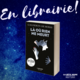 """Gagnez le roman dédicacé """"LÀ OÙ RIEN NE MEURT"""""""