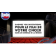 Gagnez vos places cinéma pour le film de votre choix