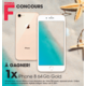 Gagnez 1x iPhone 8 Gold