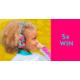 Gagnez 5x Pamirs Banz pour protéger les oreilles de vos enfants