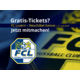 Gagnez vos billets pour le match FCL-Heimspiel - Neuchâtel Xamax