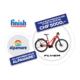 Gagnez un vélo électrique Flyer de CHF 5'000.-