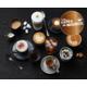 Gagnez un set machine à porte-filtre et 1 année de café d'une valeur totale de CHF 2'500.–