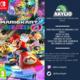 Gagnez un jeu Mario kart 8 Deluxe