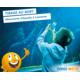 Gagnez vos entrées à AQUATIS Aquarium-Vivarium