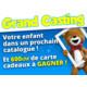 Gagnez un shooting photo Pro et 600 Euros de cartes cadeaux