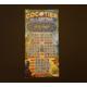 """Gagnez le tout nouveau billet à gratter """"COCOTIER"""" avec la possibilité de gagner jusqu'à 200'000 francs !!!"""
