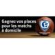 Gagnez vos places pour des matchs du Fribourg Olympic Basket