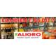 Gagnez un bon d'achat d'une valeur de CHF 250.- chez Aligro