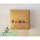 Gagnez une boîte de chocolat Lind CONNAISSEURS