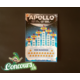 Gagnez un billet à gratter APOLLO avec la possibilité de gagner jusqu'à 60'000 francs !!!