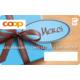 Gagnez une carte cadeau Coop d'une valeur de CHF 100.-