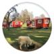 Gagnez un séjour en famille dans une roulotte aux abords de Zürich