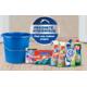 Gagnez l'un des 10 seaux de nettoyage remplis de produits de nettoyage Henkel