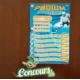 Gagnez un billet à gratter PODIUM avec la possibilité de gagner jusqu'à 60'000 francs !!!
