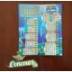Gagnez un billet à gratter ATLANTIS avec la possibilité de gagner jusqu'à 300'000 francs !!!