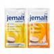 Recevez gratuitement un sachet de jemalt ainsi que de jemalt calcium plus de 15g chacun