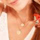 Gagnez un collier Fleur de Naissance