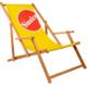Gagnez une chaise longue ou des bûches de qualité