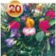 Gagnez l'un des 20 bouquets de fleurs de l'Association des fleuristes de Suisse centrale, d'une valeur totale de CHF 1'000.-