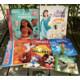 Gagnez 5 lots de livres de jeux et de coloriages