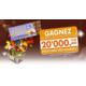 Gagnez 40x CHF 500.- en cartes cadeaux Coop