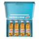 Gagnez un pack Rivella Refresh avec 4 bouteilles de Rivella Refresh de 20 cl