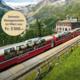 Gagnez des vacances en Suisse d'une valeur de CHF 5'000.-