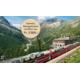Gagnez un bon de voyage Switzerland Travel Centre de CHF 5'000.-