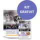 Recevez gratuitement un kit pour votre chaton