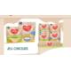 Recevez gratuitement un paquet d'échantillons de nouvelles bouillies lactées et céréales Milupa