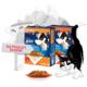 Recevez gratuitement des sachets de poulet suisse en gelée
