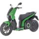 Gagnez un scooter électrique SILENCE