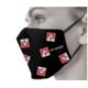 Commandez gratuitement un masque 100% coton avec 2 épaisseurs et coutures extérieures supplémentaires