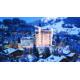 Gagnez une magnifique semaine de vacances pour 2 personnes au Palace Gstaad