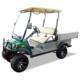 Gagnez un véhicule électrique HDK Express Work d'une valeur de CHF 16'900.- et des jouets